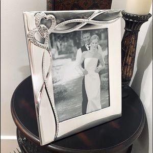 Things Remembered Wedding Frame
